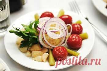 Как приготовить ассорти помидоры с огурцами на зиму - Овощи на зиму . 1001 ЕДА вкусные рецепты с фото!