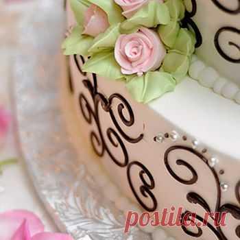 Орнаменты для айсинга - Фото сервировки стола, украшение блюд . 1001 ЕДА вкусные рецепты с фото!