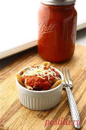 Консервированный салат-соус на зиму - Салат на зиму . 1001 ЕДА вкусные рецепты с фото!