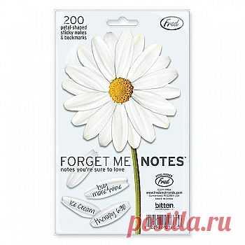 Блок-кубик Стикеры FORGET ME NOTES - 340,00 р.