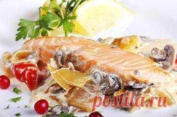 Диетические низкокалорийные рецепты - блюда - Бабушкины секреты