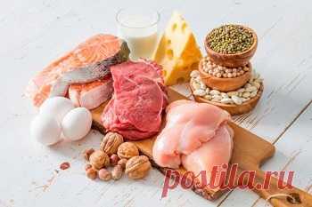 В чем содержится азот: где его больше всего, список продуктов питания, богатых данным элементом