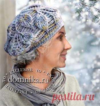 Модные модели шапок для женщин 50 лет на зиму и весну