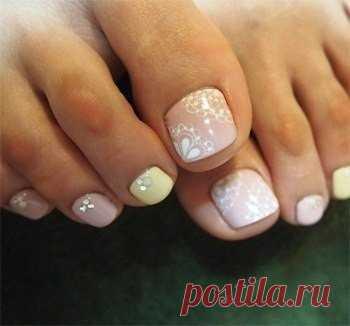 Лучшие пилинги для кожи ног. — Модно / Nemodno