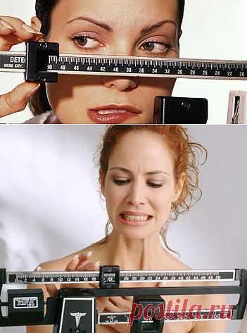 Похудеть без диет Эффективное похудение