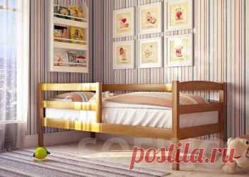 Детские кровати купить недорого. Детские кровати для девочки для мальчика от 3х лет купить-приятная цена на Sofino.ua