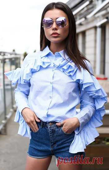 02c9a310e6c Модная женская одежда — стильная