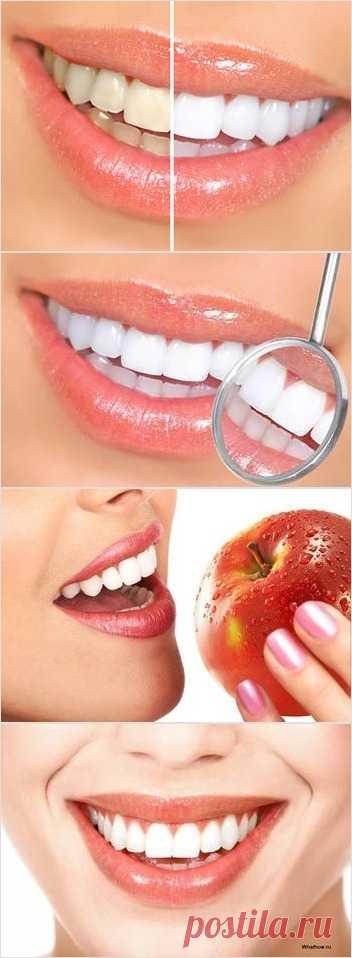 Жемчужные зубки: дешево, безопасно, эффективно