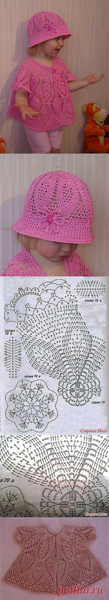 La cita rediska_Cat: el Sombrero de señora y el bolero (18:12 06-03-2014) [4919373\/316013014] - kuzminaaramat@mail.ru - los Correos Mail.Ru