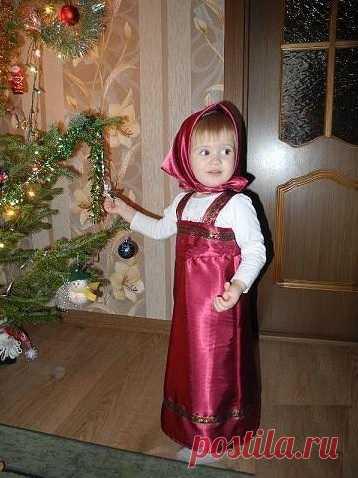 Маша существует! ))