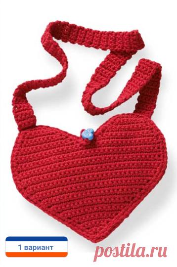 Детские сумочки крючком. Схемы и описание | вяжем малышам | Яндекс Дзен