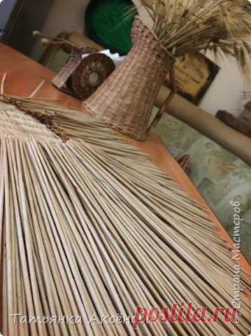 МК волшебных трубочек для плетения! | Страна Мастеров