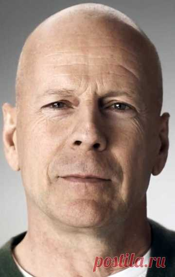 Брюс Уиллис (Bruce Willis) -  19 марта, 1955