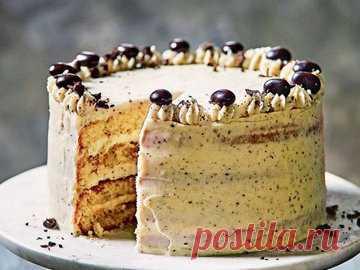 Торт тирамису   Рецепты Джейми Оливера