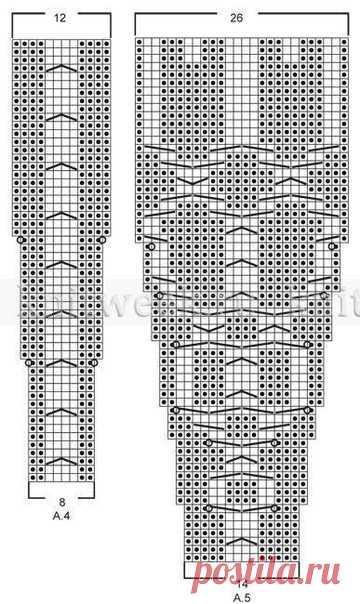 ПУЛОВЕР С РУКАВОМ РЕГЛАН ОТ DROPS DESIGN, СВЯЗАННЫЙ СПИЦАМИ    РазмерыS — M — L — XL — XXL.  Материалы:  пряжа DROPS KARISMA (100% шерсть, 50 г/100 м) 13-15-16-17-21 мотков, спицы чулочные и круговые 4 мм.  Плотность вязания:  21 петля и 28 рядов = 10х10 см чулочной вязкой.  Описание свитера спицами  Формирование линий реглана: прибавлять по 1 петле накидами по обе стороны от петли реглана (A.1/A.2, маркер, A.2/A.1), то есть в каждом кругу по 8 прибавленных петель. В сл...