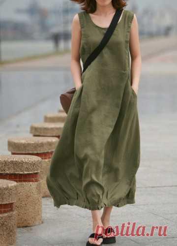 Бохо сарафаны, или идея для вашего бохо платья. Часть 1 – Ярмарка Мастеров