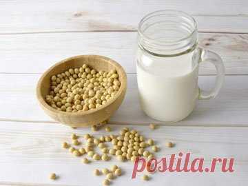 Растительное молоко | Эффективное похудение. Все виды диет