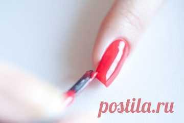 Как запечатать торец ногтя гель-лаком на коротких и длинных ногтях в домашних условиях: правильное проведение процедуры