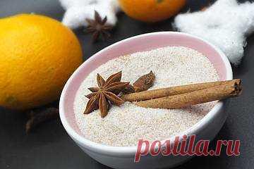 Коледна захар от mamirah24 | Главен готвач