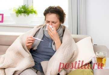 Осложнения гриппа: кому и чего надо бояться?