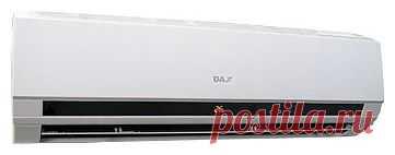 Настенная сплит-система DAX DTS07H5/DTU07H5, Интернет магазин PRIMA vasta