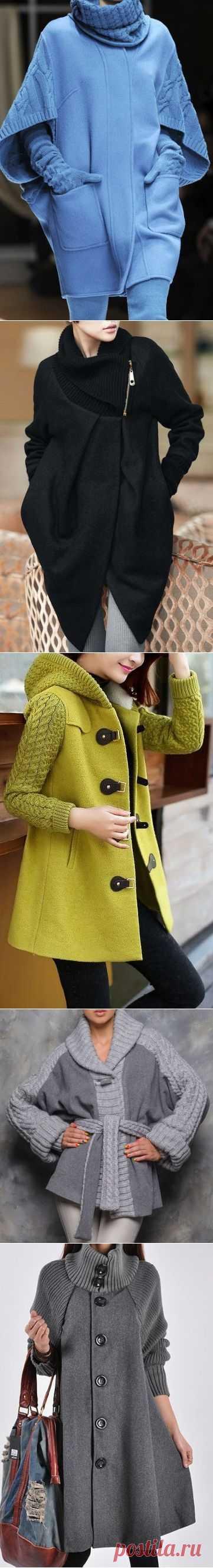 to sew + to knit \/ Needlework \/ Knitting \/ Pinme.ru