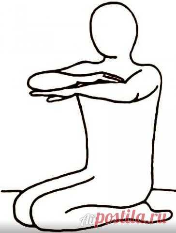 Омолаживающая Медитация, делающая вас саттвичными (чистыми)   KUNDALINI & Академия Йоги