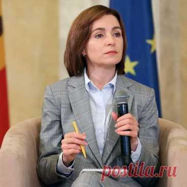 """️""""Имущество судей и прокуроров будет оценено на соответствие доходам, будут проверены их судебные решения. Мы должны избавиться от коррупционеров, иначе они оставят нас без страны"""".   Майя Санду, Президент Молдовы"""