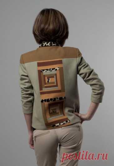 Посты по теме «Лоскутная одежда», добавленные пользователем Елена Рудякова на Постилу
