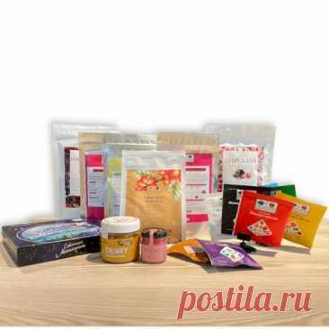 Купить Комплект ко Дню Учителя №41387 из чая в пирамидках, весового и в сашетах, кофе свежей обжарки