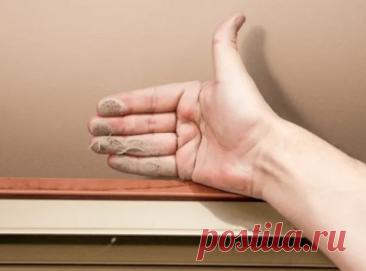 «Пыль на шкафах кухни больше не мучение»: Соседка подсказала как за 5 минут убрать всю пыль без лишних телодвижений Приветствую вас, дорогие читатели. Ядумаю укаждой хозяйки возникает ряд неудобств при уборке...