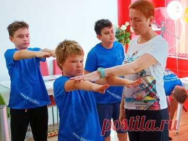 Доверяйте детям, чтобы они росли самостоятельными и уверенными в себе!   Учитель-дефектолог Татьяна Гогуадзе   Яндекс Дзен