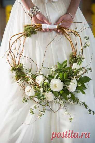 ~ Букет невесты: Фото-подборка. ~ ALL-DEKOR
