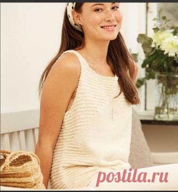 Топ. Блог shkoda_knit.lave Источник:.. | Вязаные идеи