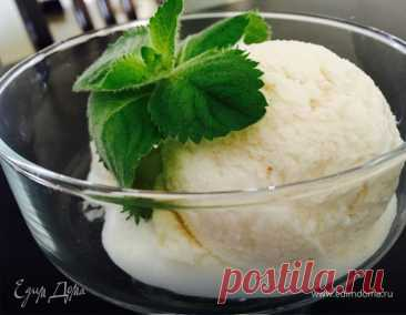 Мороженое «Пломбир» (диетическое)