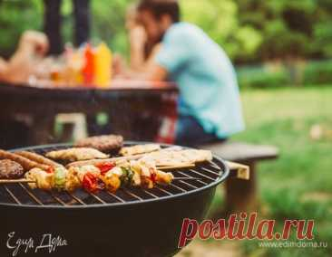 Что приготовить на шашлык на пикник, особенности обеда на свежем воздухе днем.