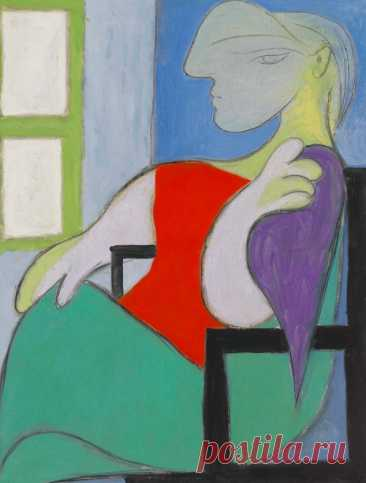 Картину Пикассо продали на аукционе почти за $103,5 млн