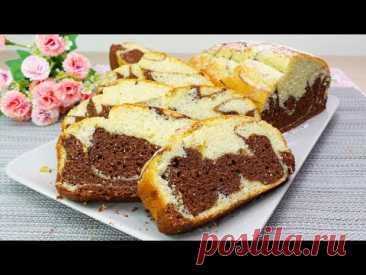 Вы будете делать этот торт КАЖДЫЙ ДЕНЬ, это займет всего 1 МИНУТУ! # 222