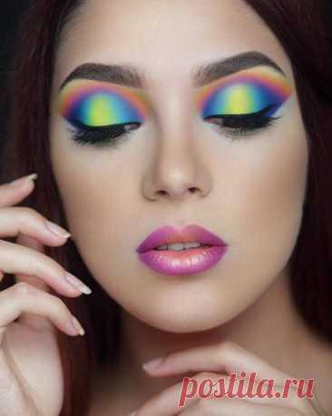 Осенний макияж 2021 года: главные тенденции, модные цвета и стильные идеи (270 фото)