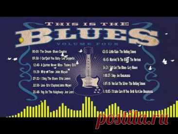 THE BLUES MASTER  FOREVER Vol 5