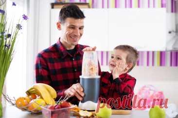 Как накормить ребенка – быстро и полезно - Образованная Сова