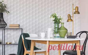 Отделка стен: 6 современных вариантов с фото, советы дизайнера