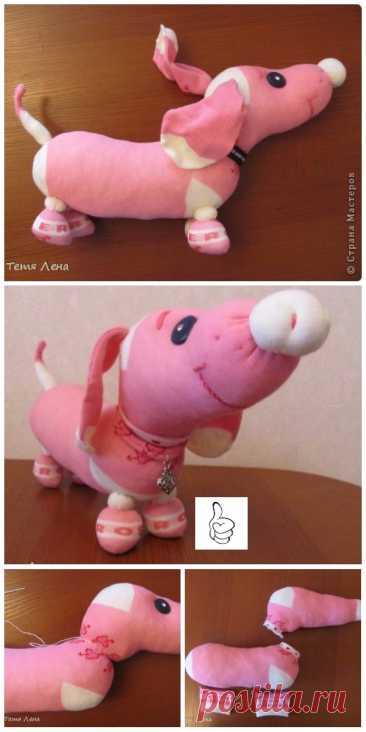 20 очаровательных игрушек из носков, которые вы захотите сделать своими руками