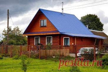 Осенние проблемы: как защитить дом до дождя и влаги