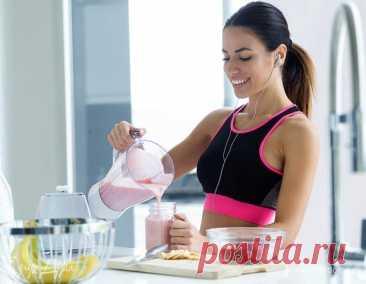 Как похудеть, сохранив здоровье?. Кулинарные статьи и лайфхаки