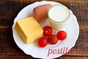 В холодильнике колбаса сыр и стакан кефира? Я знаю что приготовить Рецепт вкусного закусочного пирога с начинкой. Тесто замешивается заливное на основе кефира. В форму оно заливается в два слоя с прослойкой начинки из колбасы и … Читай дальше на сайте. Жми подробнее ➡