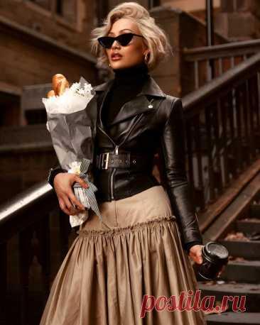 8 модных юбок этого сезона: весна-лето-осень | Мне 40 | Яндекс Дзен