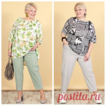 Летние брюки на каждый день: Стильно, удобно, бюджетно   Школа стиля 50+   Яндекс Дзен