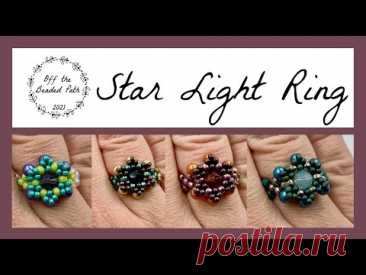 Star Light Ring - Must Know Monday 1/11/2021