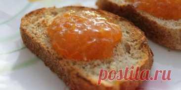 Апельсиновый джем - рецепт с фото, как приготовить в домашних условиях